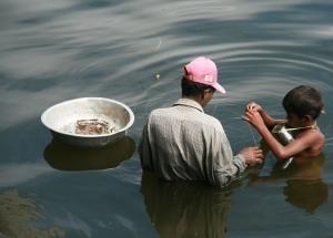 การตลาดด้านการท่องเที่ยวที่ประเทศพม่า